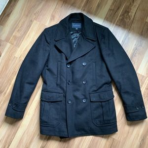 Banana Republic Pea Coat size M